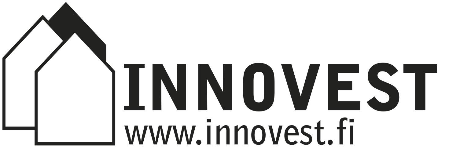 Innovest Kiinteistöt Oy Logo